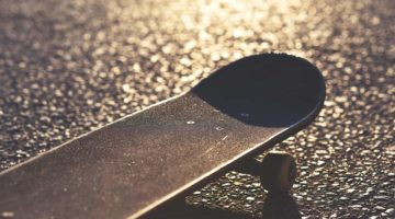 The Best Skateboard Grip Tape – What's The Grippiest Griptape?