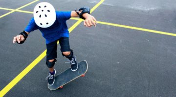 How to Skateboard – A Beginners Guide to Skateboarding